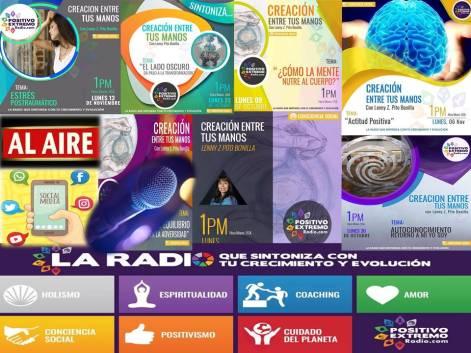 Positivo Extremo Radio promo 20